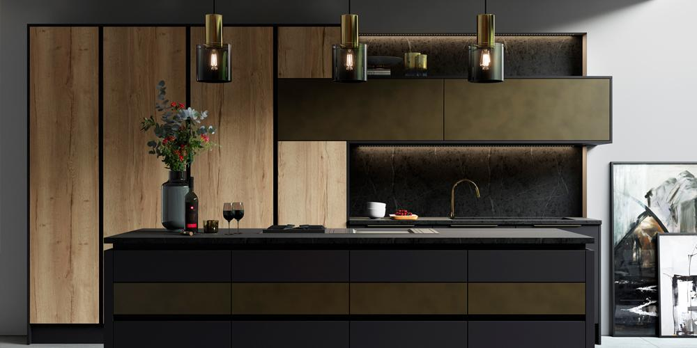 which induction hob, kitchen designs uk