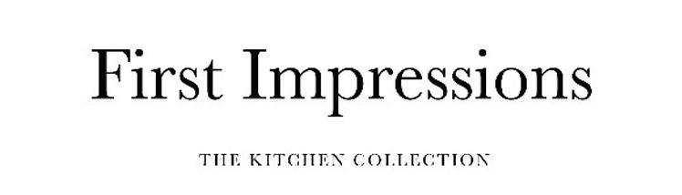 First Impressions Logo