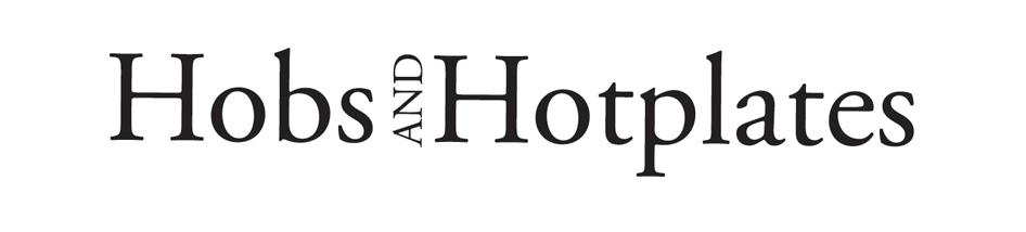 Hobs and hotplates logo