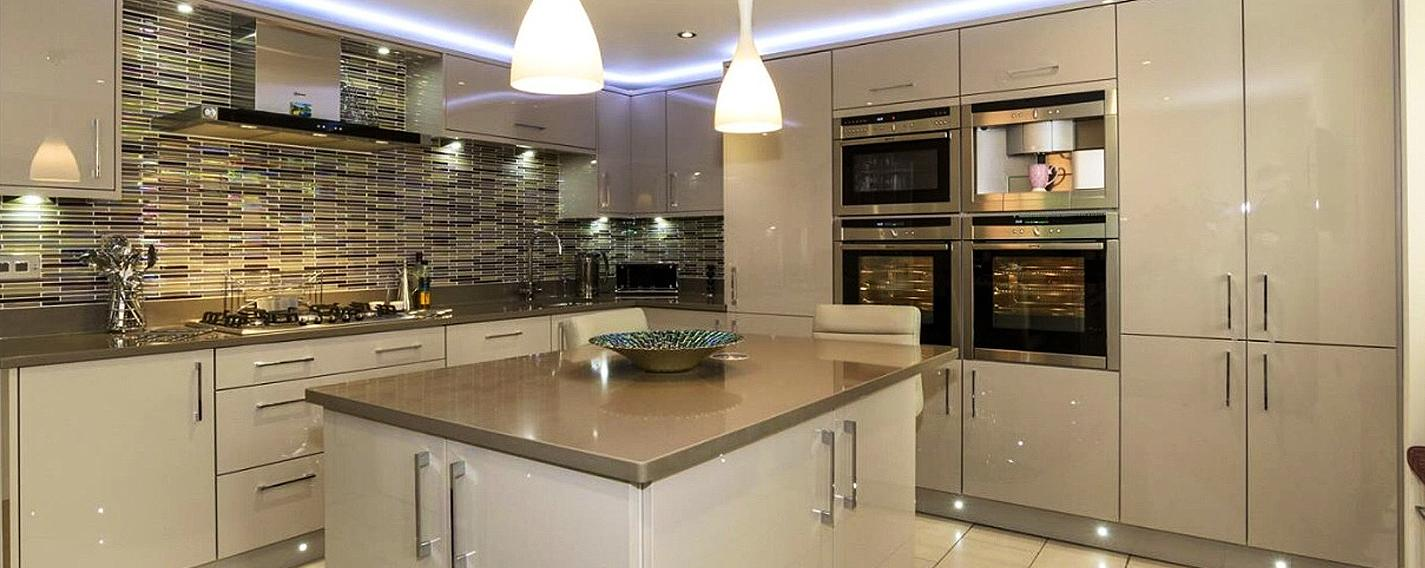 gas hob installation, kitchen manufacturers uk