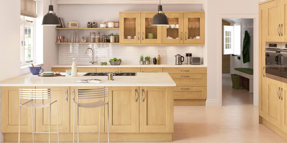 kitchens nottingham, 80cm ceramic hob